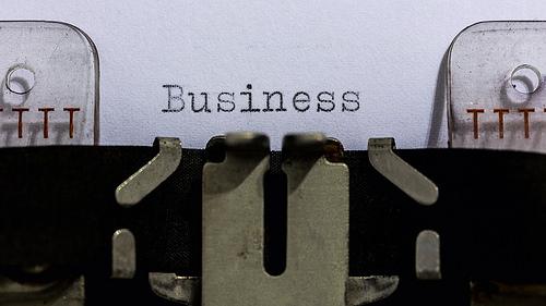 自営業者ならではのアフィリエイトをしてみませんか?