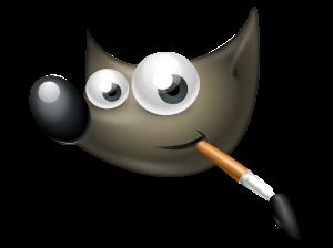無料でできるイチオシの画像編集ソフト、GIMPのダウンロードと拡大縮小